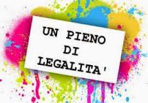 un pieno di legalità