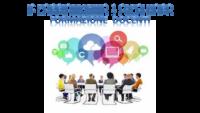 formazione docenti IC Poggiomarino 1 Capoluogo