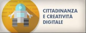 logo cittadinanza digitale